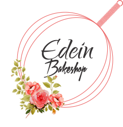 Edein Bakeshop-One stop shop for the best cakes!
